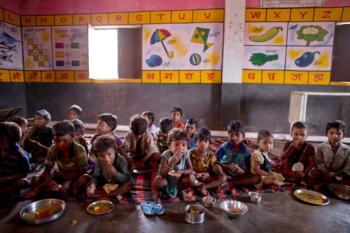 कोविड-19, खाद्य सुरक्षा और कुपोषण: कितना तैयार है भारत