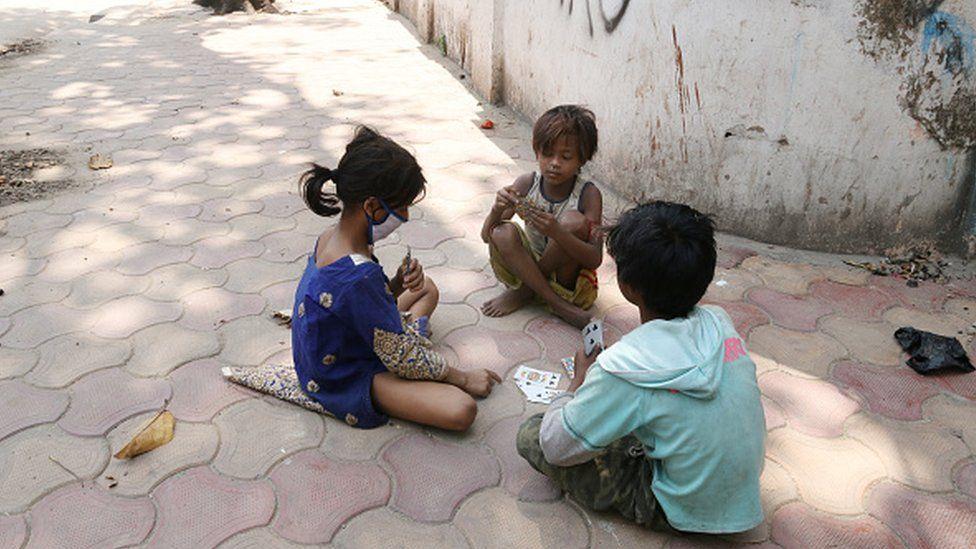 ग्राउंड रिपोर्ट : कोरोना की दूसरी लहर से कितने प्रभावित हैं ग्रामीण दलित बच्चे