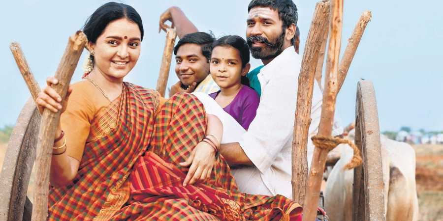 असुरन : पूंजीवादी सवर्ण ज़मीदारों और दलितों के संघर्ष को दिखाती फिल्म