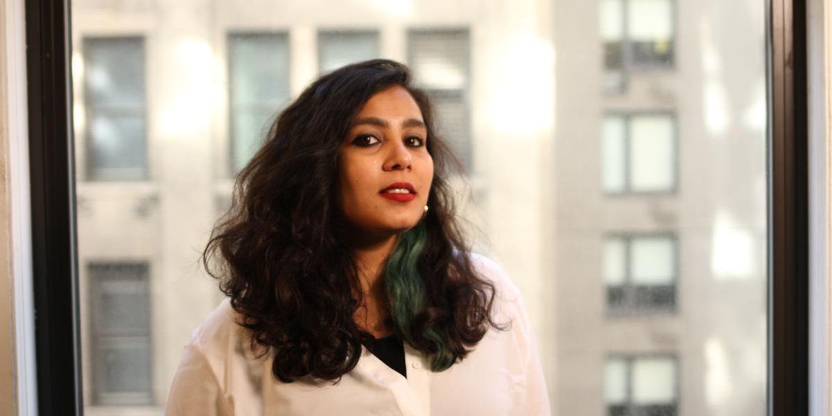 ख़ास बातचीत: साहित्य अकादमी युवा पुरस्कार विजेता यशिका दत्त से (पहला भाग)