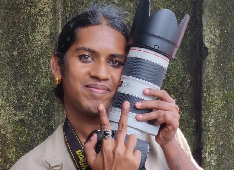 ज़ोया थॉमस लोबो: भारत की पहली ट्रांस महिला फ़ोटो जर्नलिस्ट