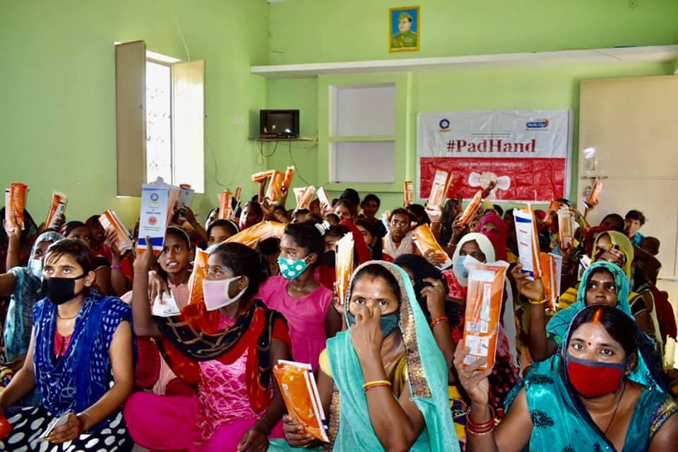 भारत में सस्टेनबल मेंस्ट्रुएशन को लागू करना क्यों चुनौतियों से भरा है