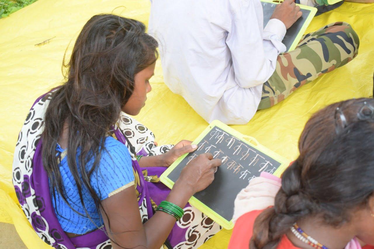 मुसहर समुदाय की इन लड़कियों की शिक्षा क्यों है बेहद ज़रूरी