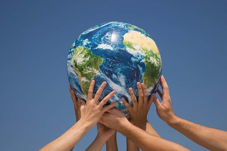 अर्थ ओवरशूट डे: हर साल प्राकृतिक संसाधनों के दोहर की गंभीरता बयां करता दिन