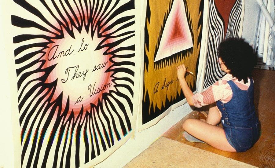 फेमिनिस्ट आर्ट मूवमेंट: कैसे महिलाओं ने आर्ट को नारीवादी रूप दिया