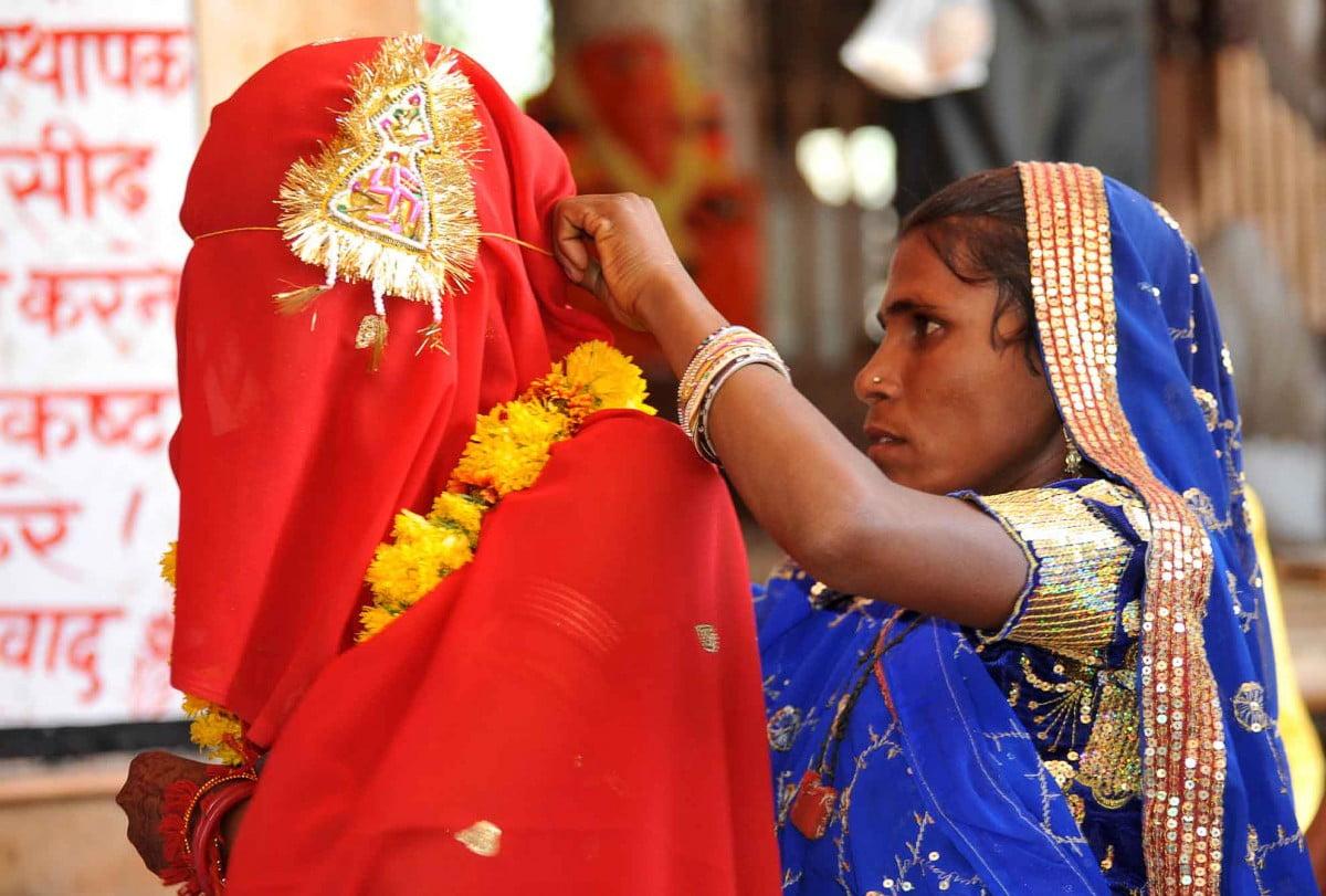 राजस्थान में 'बाल विवाह' का रजिस्ट्रेशन, क्या है नये संशोधन और क्यों हो रहा है इसका विरोध