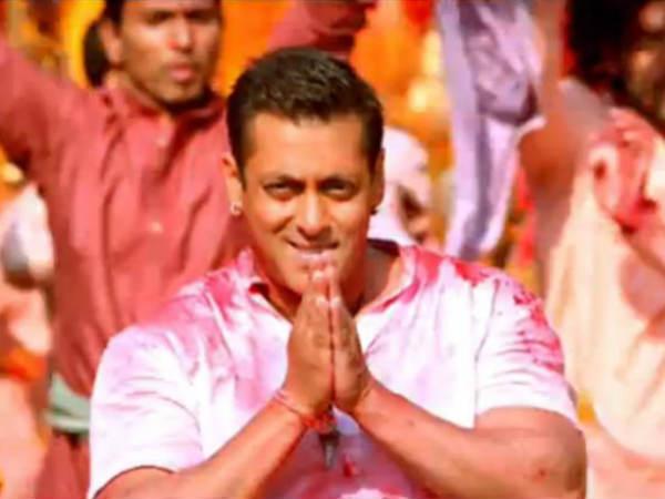 Sequel final of Salman Khan's blockbuster film 'Bajrangi Bhaijaan'!
