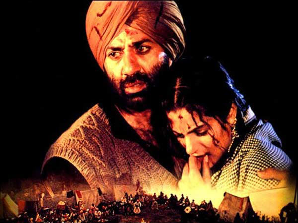 Sunny Deol's 'Gadar' sequel to be on father-son relationship