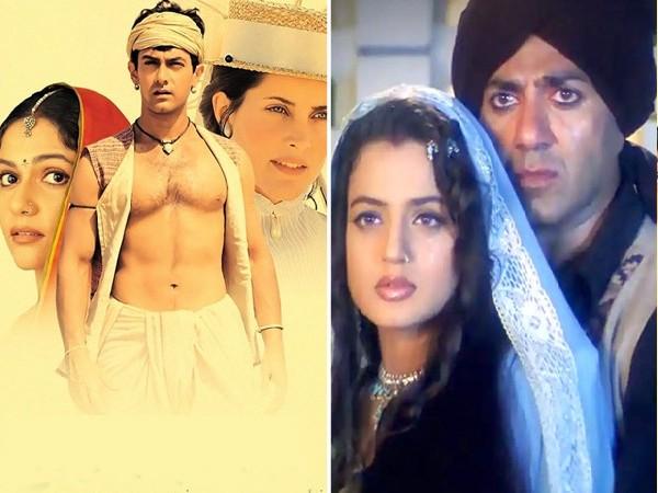 'Gadar' is 3 times bigger than 'Lagaan', Amisha Patel posted this statement of Aamir Khan!