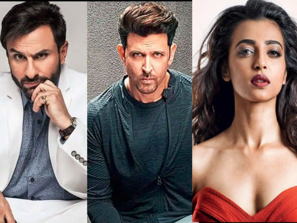 Radhika Apte's entry in Hrithik Roshan and Saif Ali Khan's Vikram Vedha?  Will play this character!