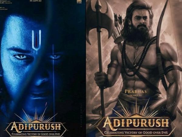 Prabhas's Bahubali image in Adipurush got so many crores