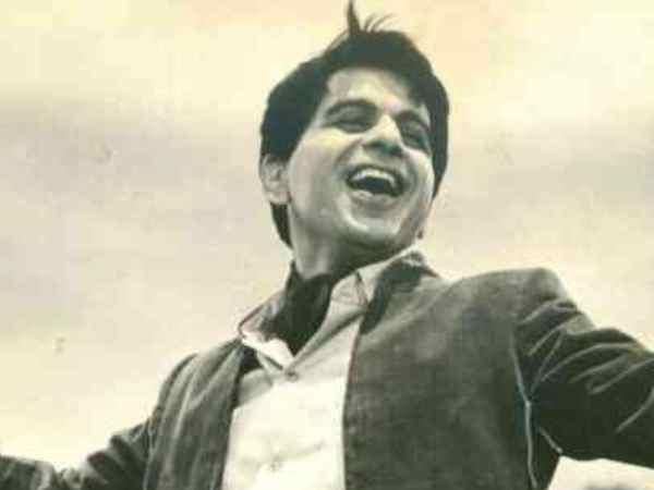 Dilip Kumar true patriot