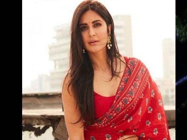 she looks very cute in saree too
