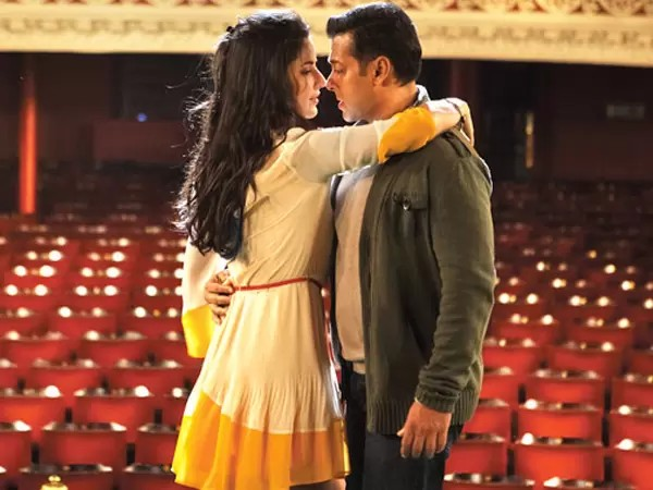 Salman Khan-Katirna Kaif Jodi: Salman Khan talks about Katrina's affair