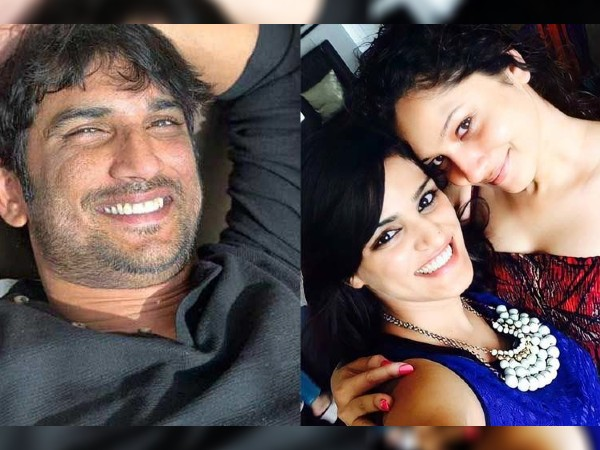 Sushant's sister Shweta came in support of Ankita Lokhande, said- 'She used to take great care of her brother'
