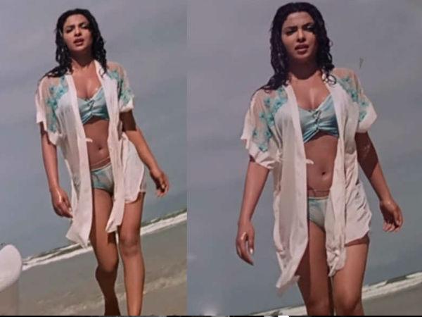 Priyanka Chopra did not look back again that she earned crores