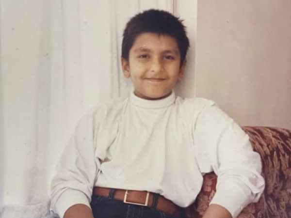 Was fond of acting since childhood