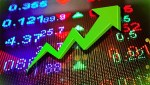 Sensex closes by 254 points