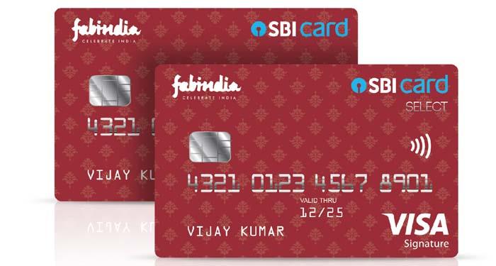 एसबीआई कार्ड ने फैबइंडिया एसबीआई कार्ड लॉन्च करने के लिये फैबइंडिया के साथ भागीदारी की