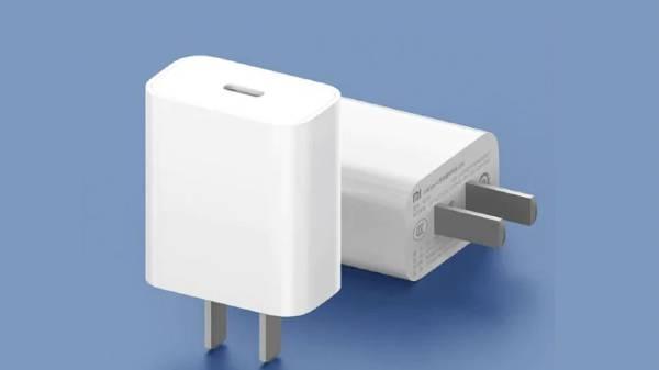 शाओमी ने लॉन्च किया 20W Type-C चार्जर, आईफोन भी करेगा चार्ज
