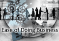 Ease of Doing Business 2018