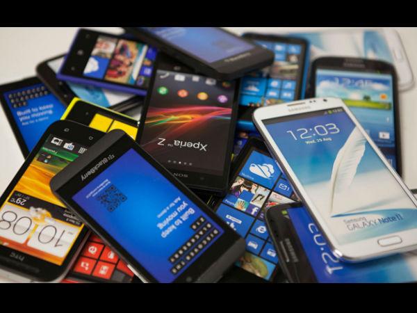 इन स्मार्टफोन पर मिल रही भारी छूट