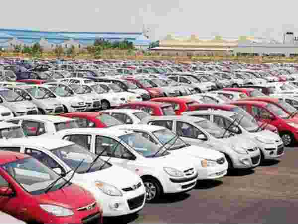 Toyota's sales plummeted