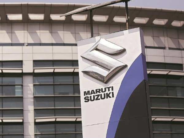 Maruti Suzuki sales up 1.1% in July