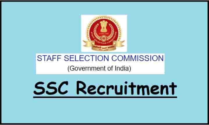 SSC Phase VIII Recruitment 2020