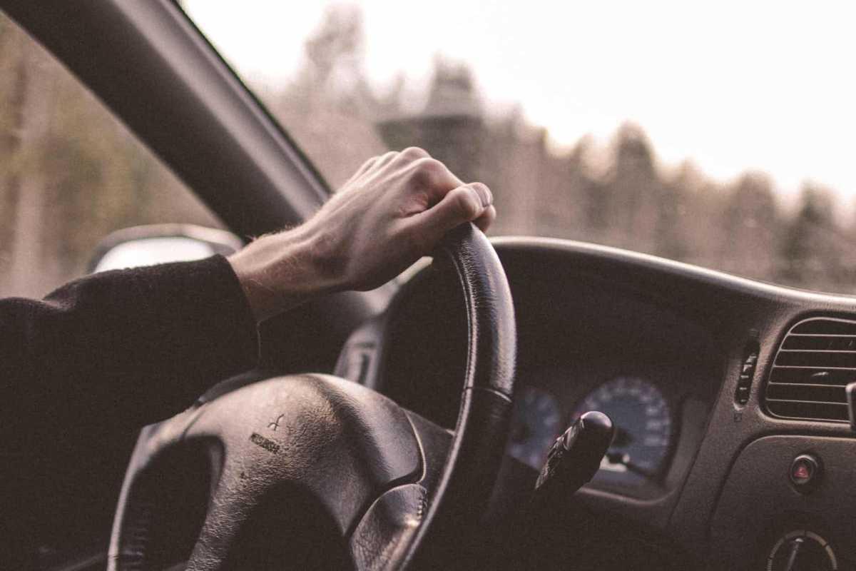 ऑनलाइन ड्राइविंग लाइसेंस टेस्ट का प्रारूप