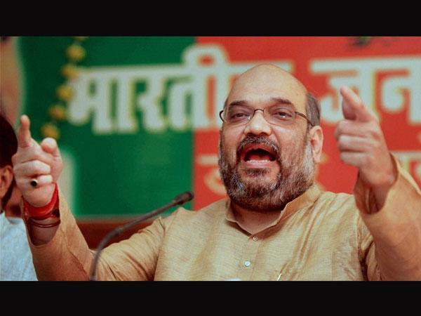 सोमवार को बीजेपी नेताओं को बुलाया गया था दिल्ली