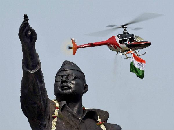 जानिए नेताजी सुभाष चंद्र बोस के बारे में 40 खास बातें | 40 Interesting facts about Netaji Subhash Chandra Bose in hindi - Hindi Oneindia