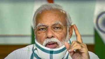 PM modi Hints Lockdown To Continue Beyond May 3 In COVID19 Hotspots: Sources