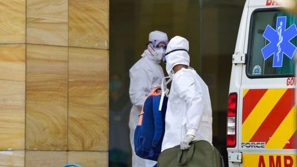 मुरादाबाद में कोरोना से बीते 24 घंटे में तीन की मौत