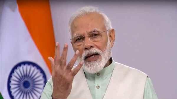 'भारत की कोशिशों की सराहना दुनिया भर में हो रही है'