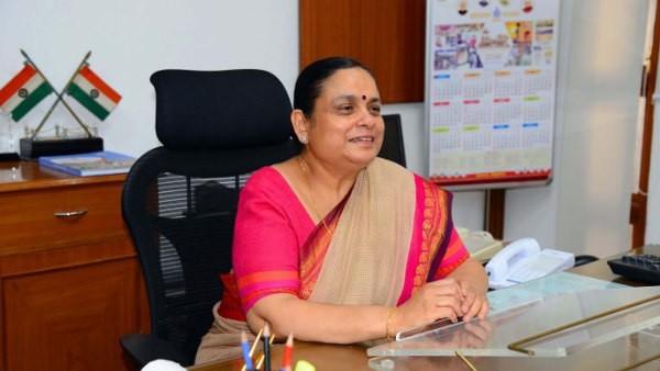 आईएएस केशनी आनंद अरोड़ा, मुख्य सचिव, हरियाणा