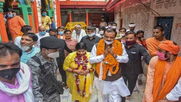 मंदिर आंदोलन के विरोधी भी लगाते थे अलग अंदाज में ये नारा