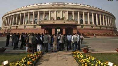 आज से संसद में शुरू होगा बजट सत्र, राष्ट्रपति करेंगे अभिभाषण से शुरुआत!