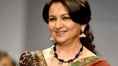 बाघा बॉर्डर पर पाकिस्तानी अधिकारियों ने शर्मिला टैगोर को रोका!