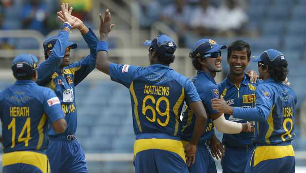 एशिया कप- श्रीलंका को यूएई के खिलाफ मिली 14 रनों से जीत!