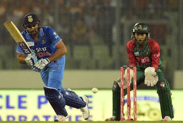 एशिया कप- टीम इंडिया ने पहले ही मैच में मेजबान टीम को किया परस्त!