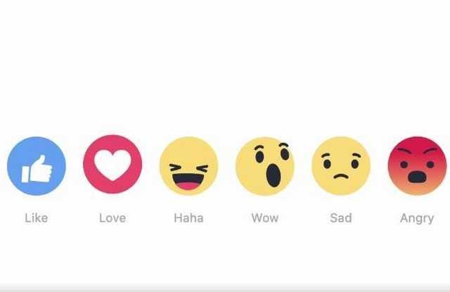 फेसबुक ने अपना नया इमोशन फीचर किया पेश!