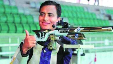 संजीव ने 12वां ओलंपिक कोटा हासिल किया!