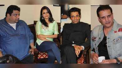 'बैसाखी लिस्ट' की स्टारकास्ट फिल्म का प्रमोशन करने पंहुची दिल्ली, जाने क्या है फिल्म में खास!