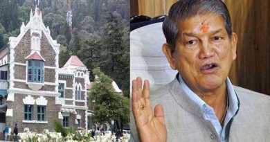 हाईकोर्ट ने केंद्र का फैसला किया रद्द, उत्तराखंड से राष्ट्रपति शासन हटाने का आदेश