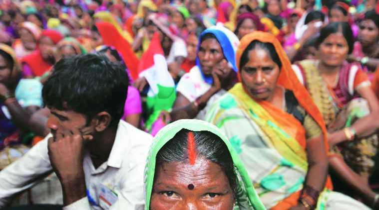 गुजरात में आर्थिक रूप से पिछड़े समान्य श्रेणी के लोगों को मिलेगा 10 प्रतिशत आरक्षण