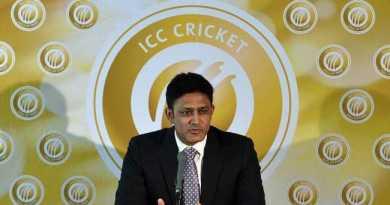 कुंबले फिर बने आईसीसी क्रिकेट समिति के अध्यक्ष