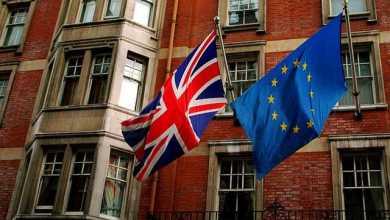 बडा फैसला : जनमत संग्रह से आज होगा ईयू में ब्रिटेन के भविष्य का फैसला!