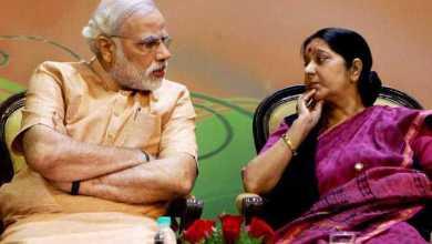 मोदी से ज्यादा विदेशी तोहफे हैं सुषमा स्वराज के पास