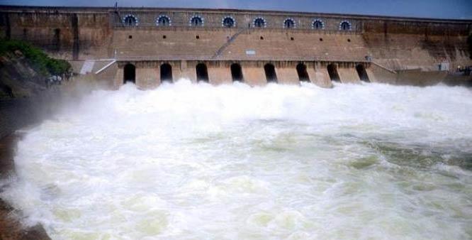 कावेरी जल विवाद- सुप्रीम कोर्ट का आदेश 6,000 क्यूसेक पानी देना होगा कर्नाटक को...